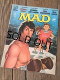 70s Vintage MAD Magazine / No194 Oct '77 (DJ734)