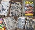 画像2: 80s Vintage MAD Magazine / No235 Dec '82 (DJ727) (2)