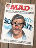 70s Vintage MAD Magazine / No187 Dec '76 (DJ736)