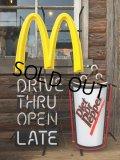 McDonald's & Dr.pepper Neon Sign (DJ808)