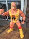 90s Vintage Hulk Hogan Talking Figure (DJ844)