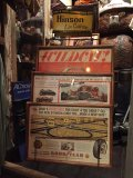 Vintage Hinson Aire Cushion Display Rack (DJ850)