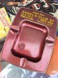 画像1: Vintage Angel's Club 37 AD Ashtray (MA88) (1)