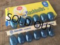 Vintage GE Flashbulbs Dead Stock (MA130)