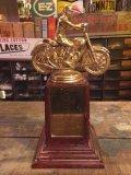 Vintage Bike Trophy  GENT (MA167)