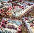 画像3: Vintage Souvenir Cushion PIKES PEAK REGION (MA193) (3)