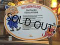 80s McDonald's Playland Store Display Sign (MA196)