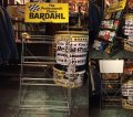Vintage BARDAHL Store Display Rack (MA294)