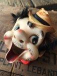 画像1: 50s Vintage HOBO Ceramic Ashtray (MA331)  (1)