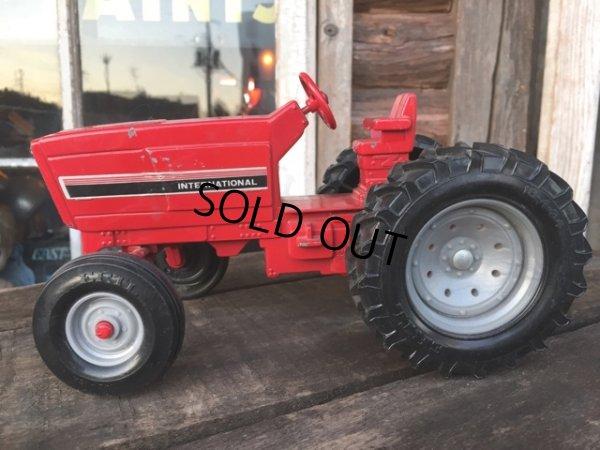 画像1: Vintage ERTL International Tractor (AC536)