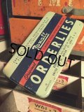 Vintage Rexall Orderlies Laxative Can (MA398)