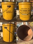 画像2: Vintage D-A 5GL Motor Gas/Oil Can (MA423)  (2)