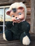 Vintage Rubber Face Doll Panda Bear (MA495)