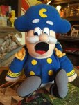 画像1: 90s Vintage Cap'n Crunch Mini Doll (MA582)  (1)