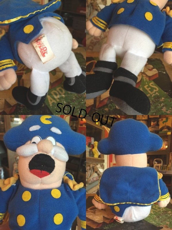 画像3: 90s Vintage Cap'n Crunch Mini Doll (MA582)