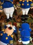 画像3: 90s Vintage Cap'n Crunch Plush Doll (MA581)  (3)