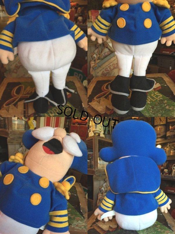 画像3: 90s Vintage Cap'n Crunch Plush Doll (MA581)