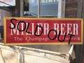 Vintage Miller Beer Ligthed Sign (MA632)