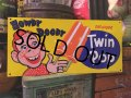 Vintage Howdy Doody Twin Pop Sign (MA655)
