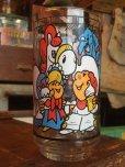 画像1: 70s Vintage DQ Glass (MA777) (1)