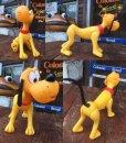 画像2: Vintage Dakin Disney Pluto Doll (MA860) (2)