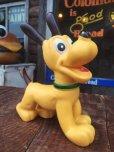 画像1: Vintage Disney Pluto Doll (MA859) (1)