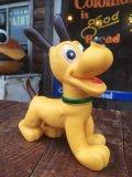 Vintage Disney Pluto Doll (MA859)