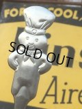 Vintage Spoon Pillsbury Doughboy (MA920)