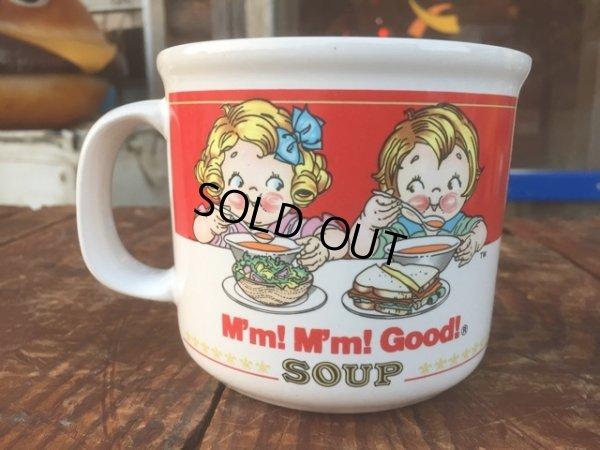 画像2: Vintage Campbell Kids Mug (MA929)