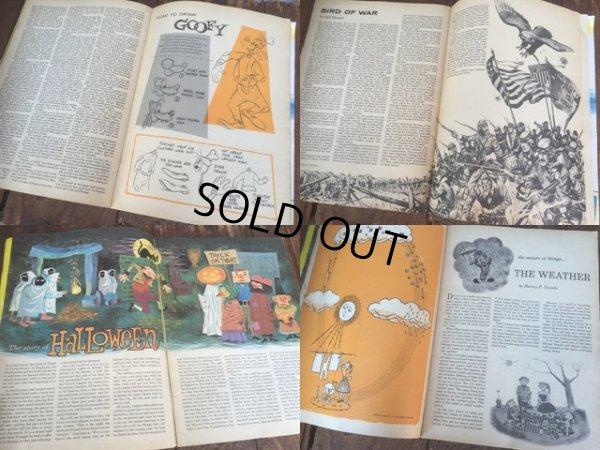 画像3: 50s Vintage Walt Disney's MMC Magazine (MA966)