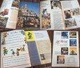 画像2: 50s Vintage Walt Disney's MMC Magazine (MA968) (2)