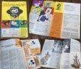 画像2: 50s Vintage Walt Disney's Magazine (MA963) (2)
