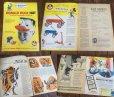 画像2: 50s Vintage Walt Disney's MMC Magazine (MA966) (2)