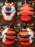 画像2: Vintage Cookie Jar Kellogg's Tony The Tiger (MA811) (2)