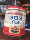 Vintage American 5GL Motor Gas/Oil Can (AL048)