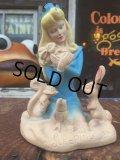 Vintage Dell Disney Sleeping Beauty Rubber Doll (AL105)