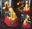 画像2: 70s Vintage Pluto Action Toy (AL142) (2)