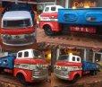 画像3: Vintage Tin Toy Trailer Transport Service (AL151) (3)