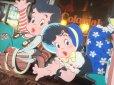 画像2: 50s Vintage Dolly Toy Pin Ups Wall Decor Jack and Jill (AL177) (2)