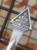 Vintage Spoon Freemason Shriner Masonic Iyob Filiae (AL254)