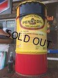Vintage Pennzoil Drum Oil Can (AL287)