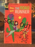 Vintage Comic Beep Beep The Road Runner 1973 No39  (AL509)
