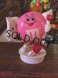 Vintage M&M's Figure Pink (AL4134)