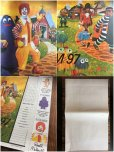 画像3: Vintage McDonalds Book Cover (AL548) (3)