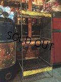 Vintage Vernors Ginger Ale Display Store Rack (AL569)