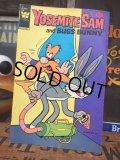 70s Vintage Comic Bugs Bunny (AL5438)