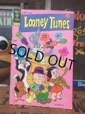 70s Vintage Comic Looney Tunes (AL5419)