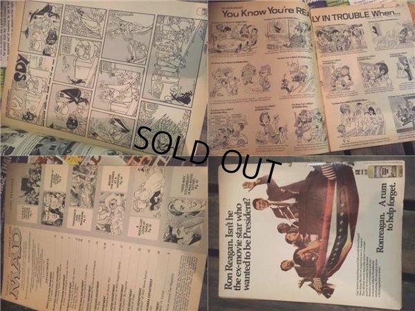 画像3: 60s Vintage MAD Magazine / No182 July '69 (AL591)