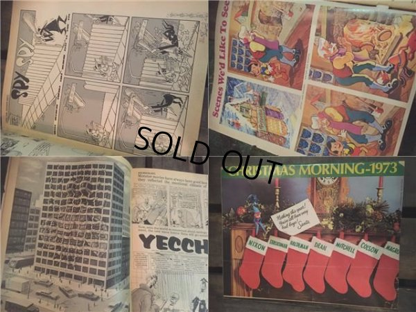 画像3: 70s Vintage MAD Magazine / No164 July '74 (AL589)