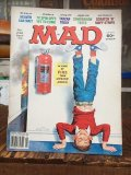 70s Vintage MAD Magazine / No206 July '79 (AL592)